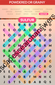 Wordscapes Search Level 120 Answers Wordscapes Search Answers