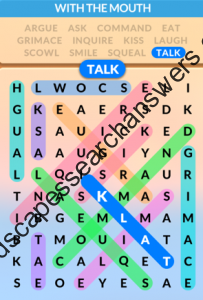 Wordscapes Search Level 38 Answers Wordscapes Search Answers